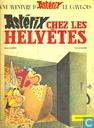 Comic Books - Asterix - Astérix chez les Helvètes