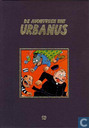 Comics - Urbanus [Linthout] - De avonturen van Urbanus 19