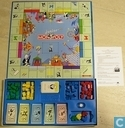 Board games - Monopoly - Monopoly Junior, eerste versie
