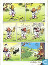 Bandes dessinées - Rhaa Lovely (tijdschrift) - Nummer 14