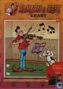 Bandes dessinées - Samson & Gert krant (tijdschrift) - Nummer  87