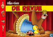 Bandes dessinées - Gilles de Geus - De revue