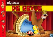 Strips - Gilles de Geus - De revue