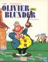 Comics - Albert Enzian - Uit de ideeën van Olivier Blunder het warhoofd.
