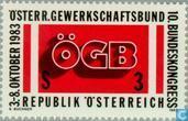 Congrès Bond ÖGB
