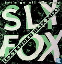 Vinyl records and CDs - Sly Fox - Let's Go all the Way