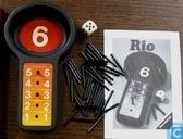 Jeux de société - Rio - Rio