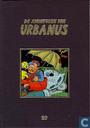 Comic Books - Urbanus [Linthout] - De avonturen van Urbanus 20