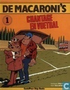 Strips - Macaroni's, De - Chantage en voetbal