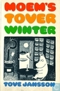 Books - Moomins - Moem's toverwinter