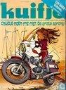Strips - Kuifje (tijdschrift) - Kuifje 38