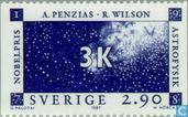 Nobel Prize laureates for Astrophysics