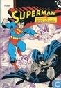Comic Books - Superman [DC] - Omnibus 5 - Eerste halfjaar '88