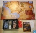 Board games - War of the Ring - War of the Ring