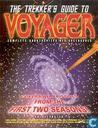 Livres - Star Trek - The Trekker's Guide to Voyager