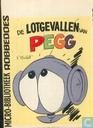 Strips - Pegg - De lotgevallen van Pegg