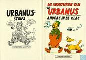 Comics - Urbanus [Linthout] - Ambras in de klas