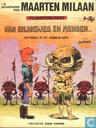 Comics - Maarten Milaan - Van eilandjes en mensen...