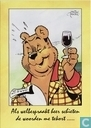 Cartes postales - Tom Pouce - Vak 16 - Als welbespraakt heer schieten de woorden me tekort.....