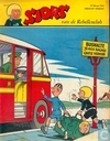 Bandes dessinées - Annabella en de smokkelaars van Minorca - 1960 nummer  9