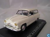 Model cars - Altaya - Simca Chatelaine