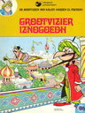 Strips - Iznogoedh - Grootvizier Iznogoedh