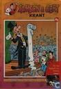 Bandes dessinées - Samson & Gert krant (tijdschrift) - Nummer  89