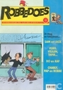 Comic Books - Robbedoes (magazine) - Robbedoes 2870