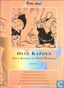 Strips - Olle Kapoen - Olle Kapoen en Prins Poespas