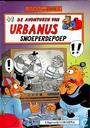 Strips - Urbanus [Linthout] - Snoeperdepoep