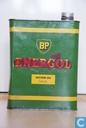 Cans / tins / jars - BP - Olieblik