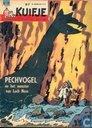 Comics - Kasimir - het monstre van loch ness