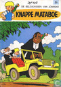 Comic Books - Jeremy and Frankie - Knappe Mataboe