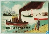 Board games - Lotto (plaatjes) - Transport-Lotto