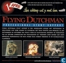 U001178 - Flying Dutchman Professional Stunt Support