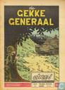 Comics - Ketje en Co. - De gekke generaal