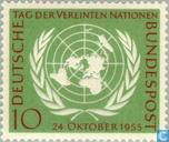 Postage Stamps - Germany, Federal Republic [DEU] - UNO