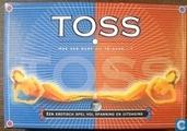 Toss - een erotisch spel vol spanning en uitdaging voor 18+