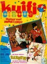 Comic Books - Annie Cordy - in het circus