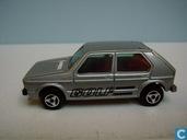 Voitures miniatures - Majorette - Volkswagen Golf Mk1