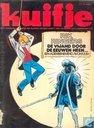 Comic Books - Robin Hoed - de ark van sherwood