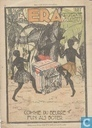 Comics - Era-Blue Band magazine (Illustrierte) - 1927 nummer  6