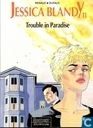 Comic Books - Jessica Blandy - Trouble in Paradise
