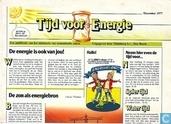 Tijd voor energie