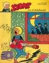 Bandes dessinées - Annabella en de smokkelaars van Minorca - 1960 nummer  2