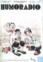Bandes dessinées - Humoradio (tijdschrift) - Nummer  41