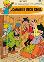 Comic Books - Jeremy and Frankie - Jommeke in de knel