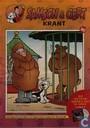 Strips - Samson & Gert krant (tijdschrift) - Nummer  90