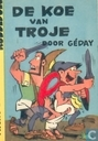 Bandes dessinées - Koe van Troje, De - De koe van Troje