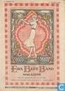 Strips - Era-Blue Band magazine (tijdschrift) - 1928 nummer  3